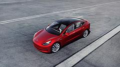 A Tesla megkezdte Kínában a Model 3 gyártását