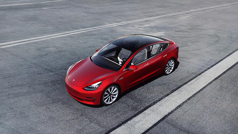 Rekordot döntött a Tesla a második negyedévben
