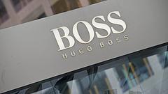 Vártnál gyengébb számokat közölt a Hugo Boss