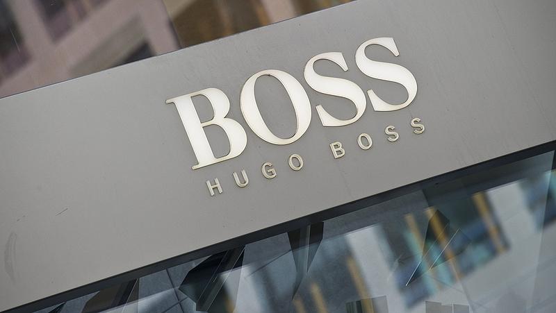 Felmúlta a várakozásokat a Hugo Boss