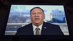Kemény felszólítást intézett az oroszokhoz az USA külügyminisztere