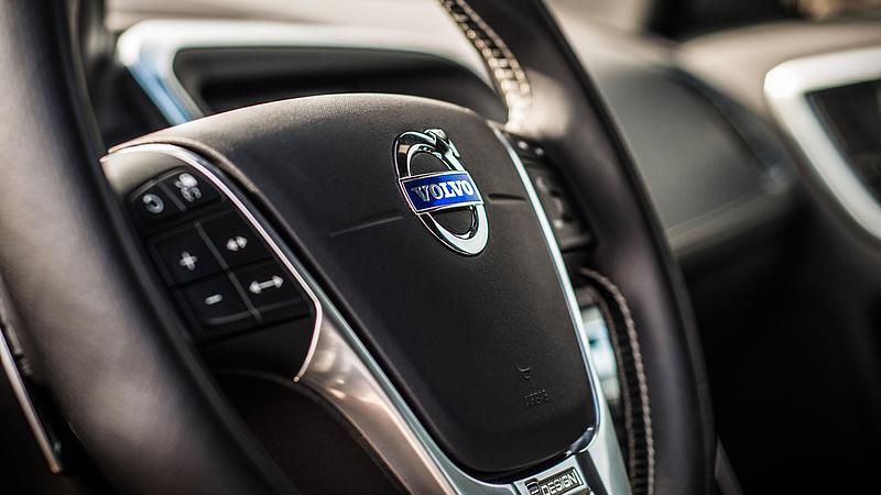 Tőzsdére készül a Volvo Cars