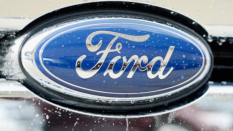 A Ford is távozhat Nagy-Britanniából