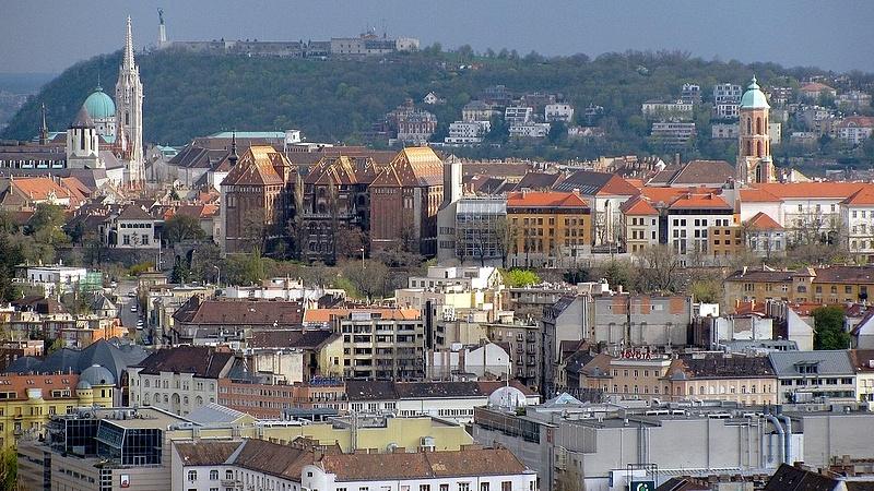 Újabb nemzetközi szállodalánc terjeszkedett Budapesten