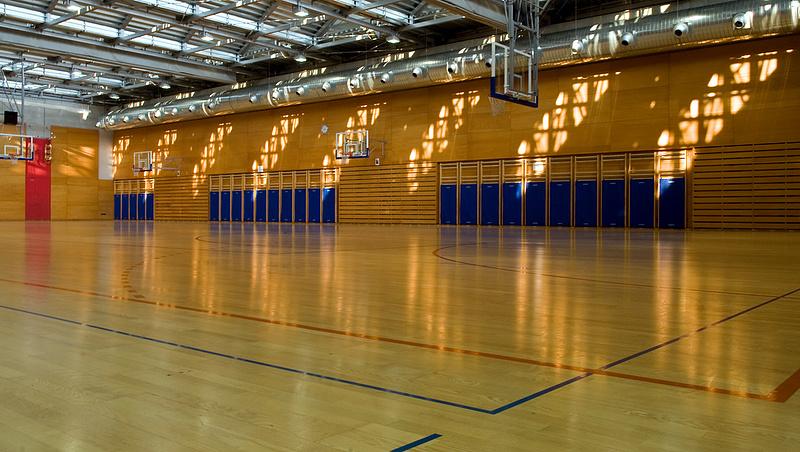 43 százalékkal drágul a sportcsarnok-építés