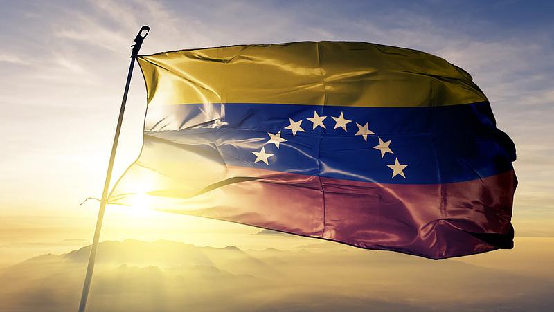 Befagyasztják Maduro fia esetleges külföldi vagyonát