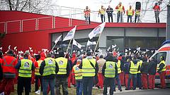 Audi-sztrájk: erre eddig kevesen gondoltak