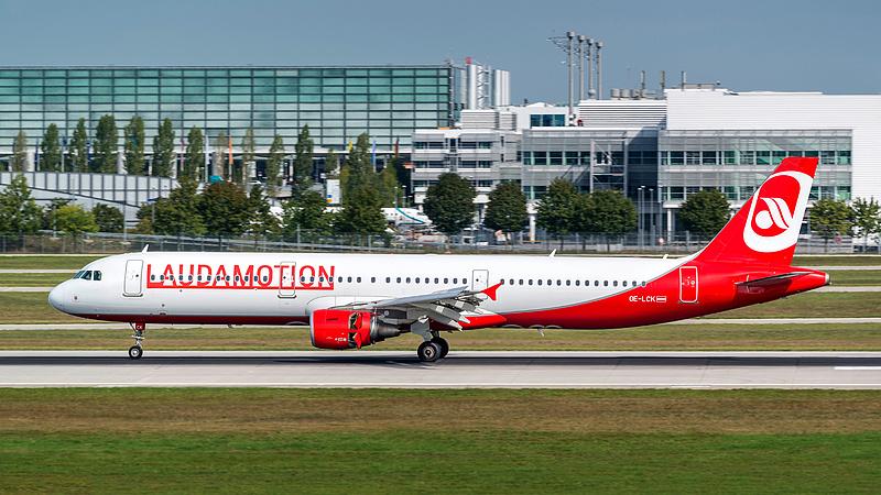 A Ryanairé lett a Laudamotion száz százaléka