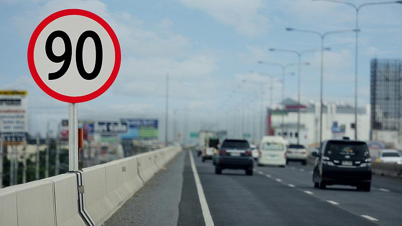 Törvénytelenül méri a sebességet a rendőrség?