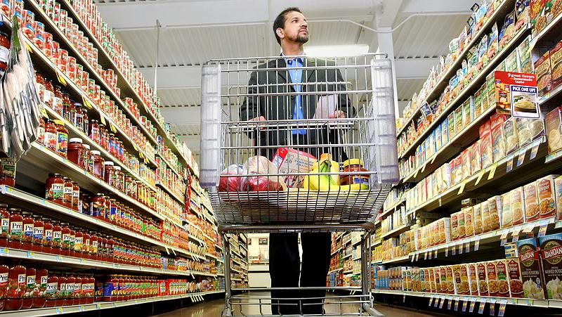 Drágulás a szlovák boltokban - beütött a különadó