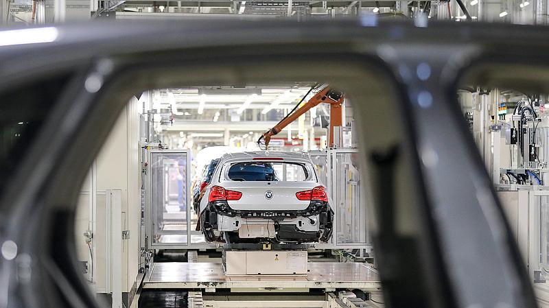Lemondott a BMW vezére