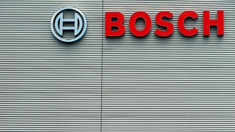 Rekordbevételt ért el tavaly a Bosch
