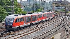 Európai vonatgyártót hozna létre Manfred Weber