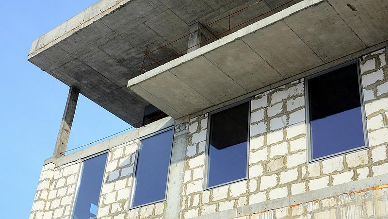 Nőtt az új lakások értékesítése az Egyesült Államokban
