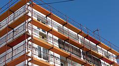 Építőipar: a cégek 40 százaléka tervez áremelést