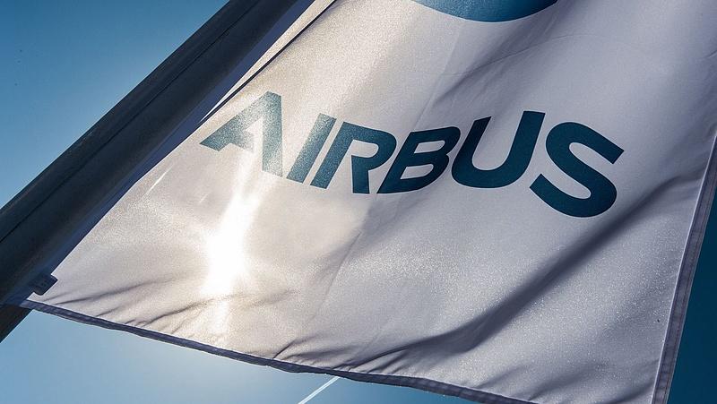 Nagyon szárnyra kapott az Airbus