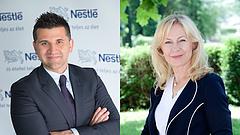 Változások a Nestlé Hungária vezetésében