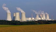 Ajtót mutattak a csehek az orosz atomnak