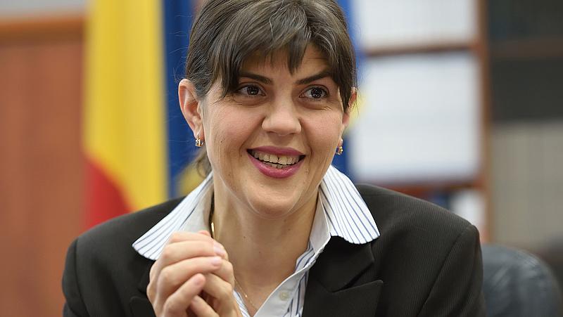 Európai ügyészség: veszélyes precedens ebből kimaradni, véli az intézmény vezetője