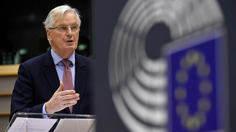 Őrült hajsza indult - csúcs után csúcs jöhet az EU-ban