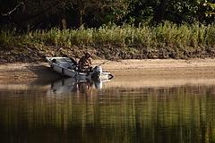 Fontos horgászati változására figyelmeztet a Nébih
