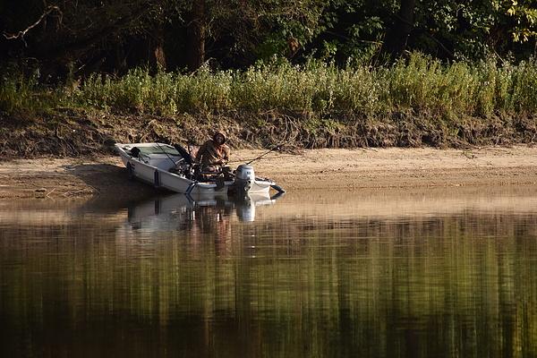 A járvány se törte meg a hazai horgászpiacot