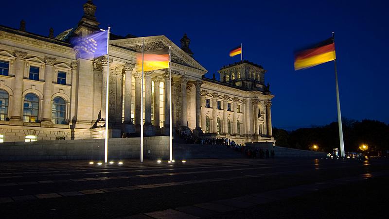 Pozitív csalódást okozott a német ipar