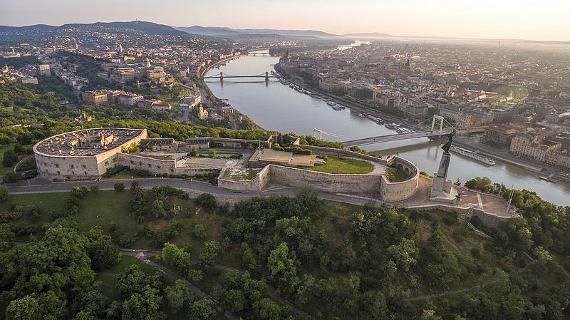 Húszmilliárdos tendert hirdettek a Citadella felújítására