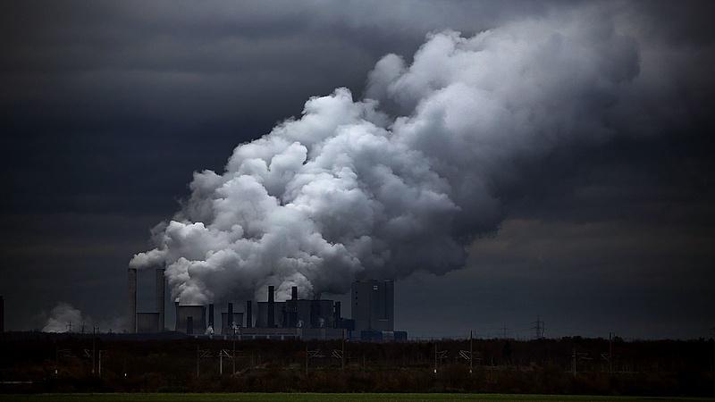 Egy évtizede hazudik a G20 a szénnel kapcsolatban