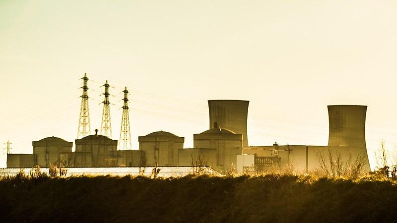 Atomerőművet építenek a lengyelek, de oroszok nélkül