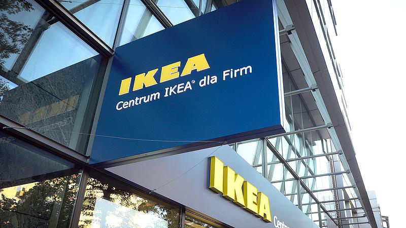 Nagy újdonsággal áll elő az Ikea