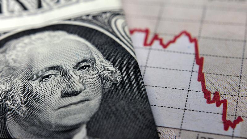 Elmaradt a várttól az amerikai bérnövekedés
