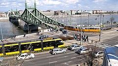 Óriási szemétszedés lesz a dél-budai Duna-parton