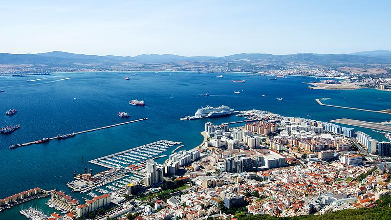 A gibraltáriak megúszták a napi útlevél-pecsételést