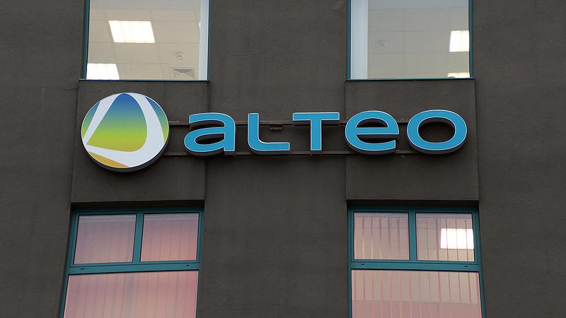 Gázmotorra pattant az ALTEO