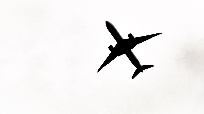 Baleset ért egy ukrán repülőt, többen meghaltak