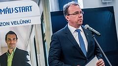 Leváltották a MÁV-Start vezérigazgatóját