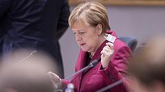 EU-csúcs: megszólalt Angela Merkel