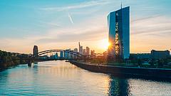Bajban van a német gazdaság