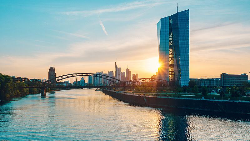 Csökkentek a német nagykereskedelmi árak