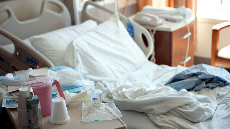 Szeptembertől újabb változás történt a magyar kórházakban