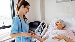 Egészségügy: a szakdolgozók több mint harmada hiányzik
