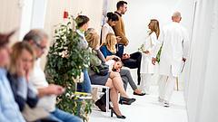 Egészségügy: új betegfogadási rendszer készül