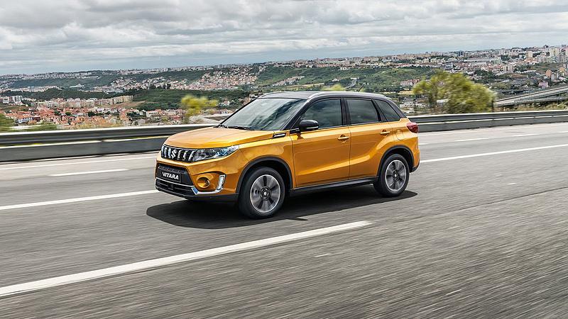 Dízelbotrány - Jeep és Suzuki modelleknél találtak problémát