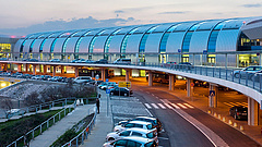 Átlépte a 16 milliót a ferihegyi repülőtér utasforgalma