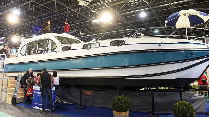 Még több pénz megy a nyaralóhajókra