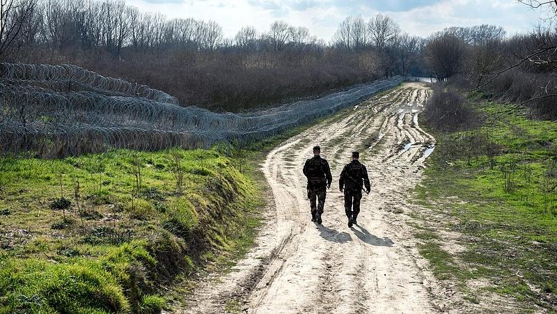Menekültügyi és a határigazgatási alapokról döntött az EP