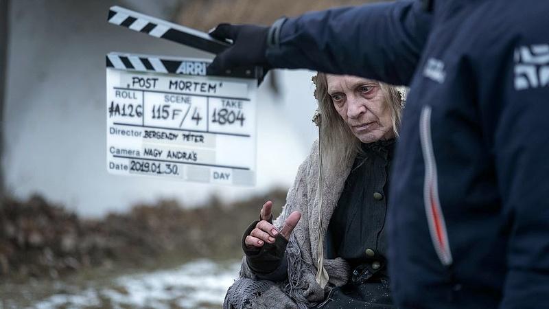 Itt az első magyar horrorfilm - 900 millió forintból!
