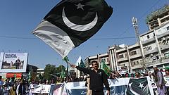 Légicsapást hajtott végre India Pakisztán területén