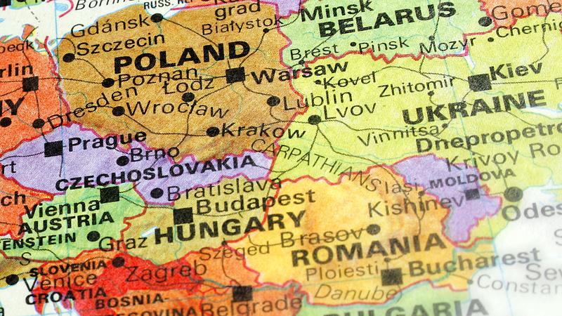 Nem lassul a járvány Ukrajnában